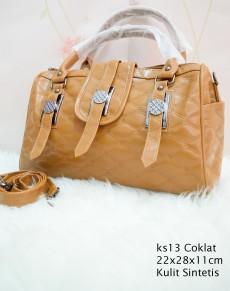 ks13-coklat