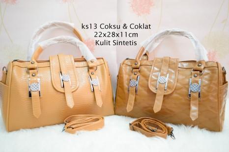 ks13-coksu-coklat